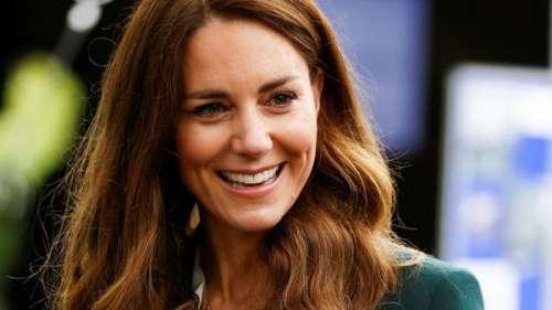 Kate Middleton : ce nouveau bijou simplissime à la symbolique adorable