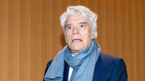 Bernard Tapie avait avoué à ses fils avoir tenté de se suicider