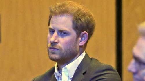 Prince Philip : ce sacré mic mac autour de l'annonce de sa mort à Harry