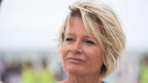 Sophie Davant : avec quel homme plus âgé s'était-elle mise en couple après Pierre Sled ?
