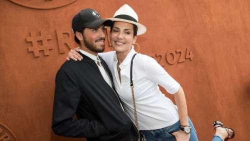 Cristina Cordula comblée : l'animatrice poste une photo nostalgique avec son fils bébé pour la Fête des mères