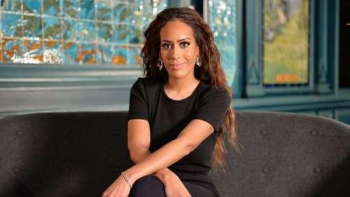 Amel Bent : pour la Fête des mères, elle dévoile les visages de ses deux filles