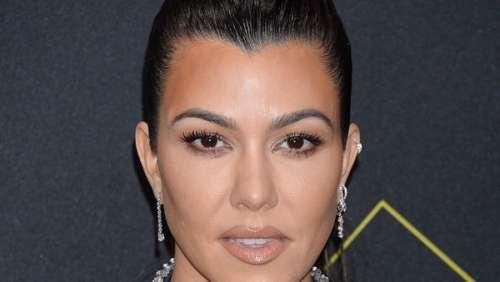 Kourtney Kardashian : ce coup bas qu'elle a comploté contre sa petite soeur Kendall Jenner