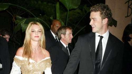 LES COUPLES MYTHIQUES. Britney Spears et Justin Timberlake, une idylle adolescente