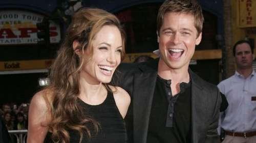 LES COUPLES MYTHIQUES. Brad Pitt et Angelina Jolie, une saga sans fin