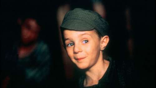 Giorgio Cantarini : qu'est devenu Giosué, l'enfant star de La vie est belle ?