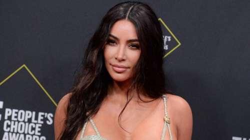 Kim Kardashian : accusée de se faire de l'argent sur le dos du Megxit, la star fait volte-face