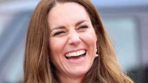 Kate Middleton : cette petite blague hilarante faite à un anonyme sur le prince William