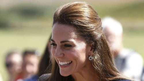 Kate Middleton : ce look ultra décontracté rarissime qu'elle a adopté pour une occasion spéciale