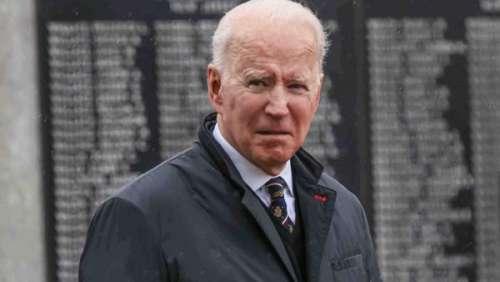 Joe Biden rend hommage à son fils Beau pour le sixième anniversaire de sa mort