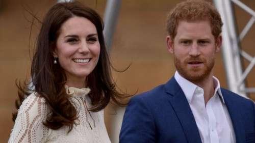 Kate Middleton : son oncle sort du silence pour évoquer le cas épineux du prince Harry