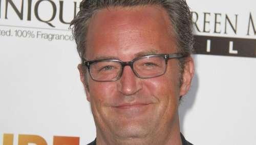 Matthew Perry : la star de Friends se sépare de sa fiancée, Molly Hurwitz