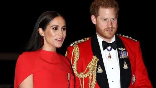 Meghan Markle et Prince Harry : ces allusions qu'ils ont faites par le passé sur le prénom de leur fille