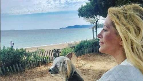 Loana : coup d'arrêt sur son aventure, elle trouve refuge chez son ami Eryl Prayer