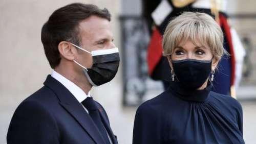 Emmanuel Macron : cette recommandation très surprenante de sa femme Brigitte Macron