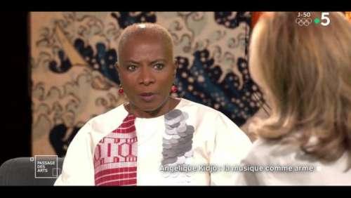 Angélique Kidjo : son important coup de gueule contre les personnes homophobes