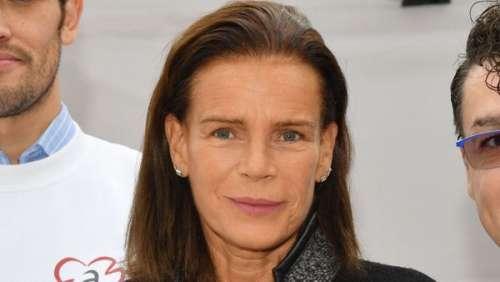 Stéphanie de Monaco : cette rare sortie publique qu'elle a accepté de faire