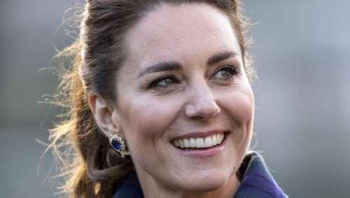 Kate Middleton : cette révélation qu'elle fait sur la possible rédemption des Sussex