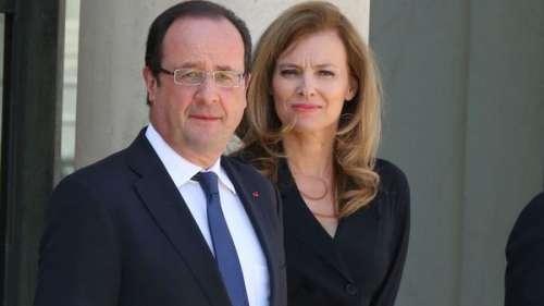 Valérie Trierweiler : ses confidences inattendues sur François Hollande et l'alcool