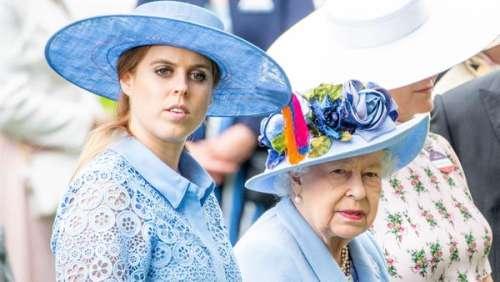 Princesse Beatrice enceinte : ce mot qu'elle évite à tout prix de prononcer devant la reine