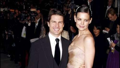 LES COUPLES MYTHIQUES. Katie Holmes et Tom Cruise : un mariage arrangé sous haute surveillance