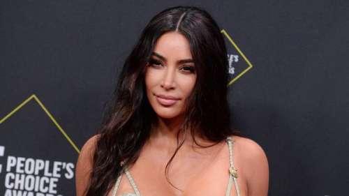 Kim Kardashian : comment va-t-elle trois mois après son divorce ?