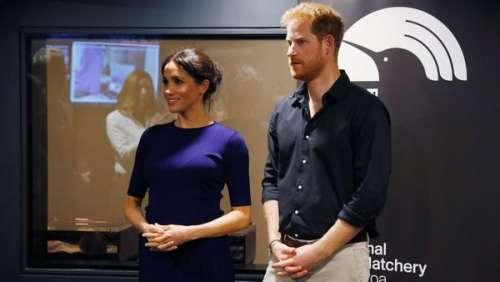 Harry et Meghan : ce nouvel affront qu'ils subissent de la part de la famille royale