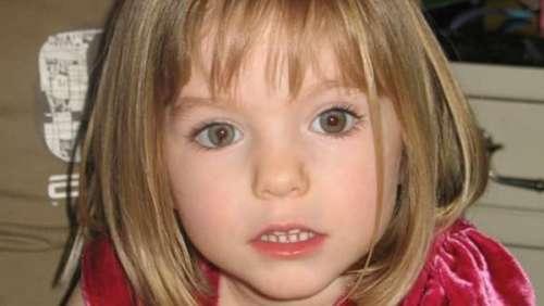 Maddie McCann : la police utilise un médium pour savoir où est enterrée la petite fille