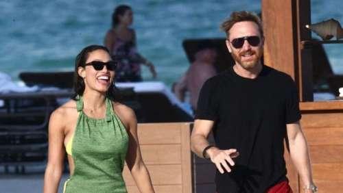 David Guetta en couple : qui est Jessica Ledon, sa nouvelle chérie de 26 ans sa cadette ?