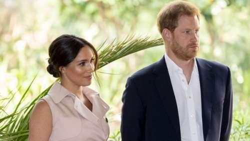 Meghan Markle et le prince Harry parents : le prénom de leur fille, un pas vers la réconciliation