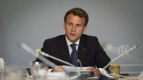Emmanuel Macron a bel et bien dîné avec Patrick Sébastien, que se sont-ils dit ?