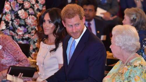 Elizabeth II : son geste magnanime pour se réconcilier avec le prince Harry