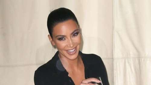 Kim Kardashian : la star de KUWTK revient sur son histoire de sex tape avec Ray Jay
