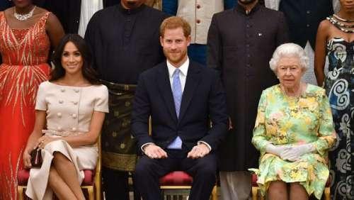 Elizabeth II a vu Lilibet ! Meghan et Harry lui ont présenté leur fille