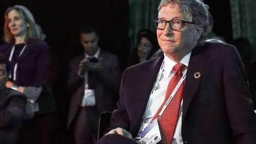 Bill Gates : cette astuce clinquante et inefficace pour brouiller les pistes sur ses infidélités