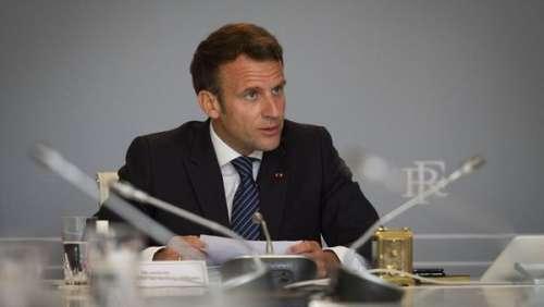 Emmanuel Macron giflé : ces propos de Xavier Bertrand qui sonnent comme une prémonition