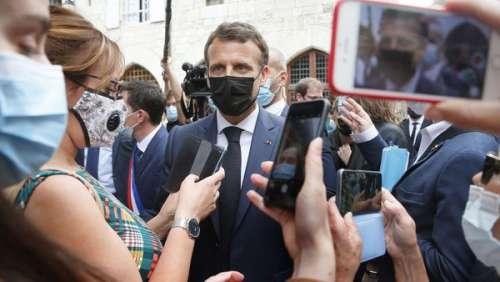 Emmanuel Macron giflé : le profil fantasque de Damien T., son agresseur