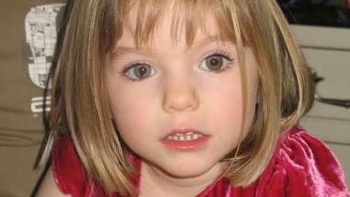Maddie McCann : le corps de la fillette enterré dans un bois au Portugal ?
