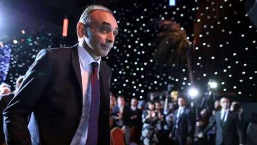 Eric Zemmour candidat en 2022 ? Le polémiste confirme à demi-mot son intention