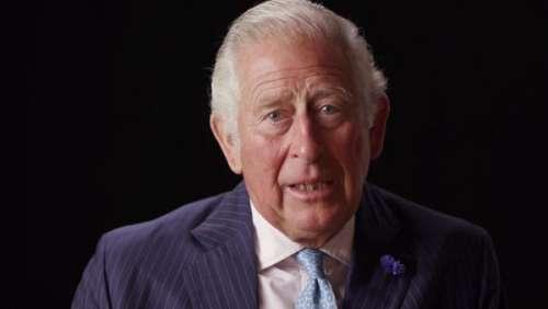 Le prince Charles réagit publiquement à la naissance de Lilibet dans un endroit hors du commun