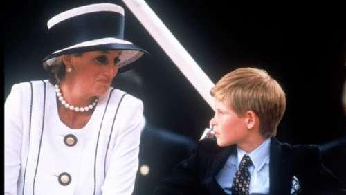 Prince Harry : le tourment causé par son dernier coup de fil avec sa mère Diana
