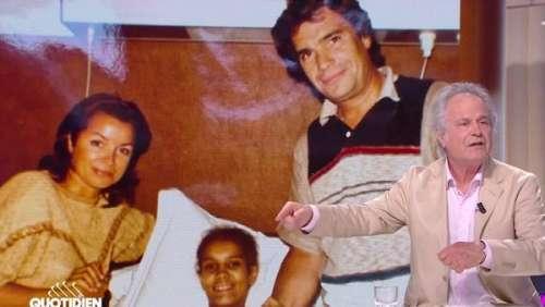 Bernard Tapie : cette raison spéciale pour laquelle l'histoire de Zora n'a jamais été dévoilée