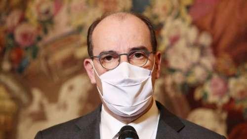 Jean Castex cas contact de sa femme, Sandra Ribelaygue