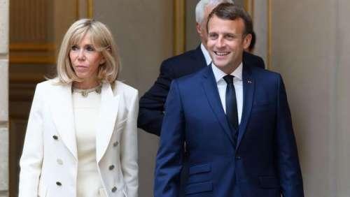 Emmanuel et Brigitte Macron : quel restaurant ont-ils choisi pour fêter le déconfinement ?
