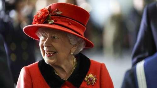 Elizabeth II : pourquoi un de ses portraits fait polémique ?