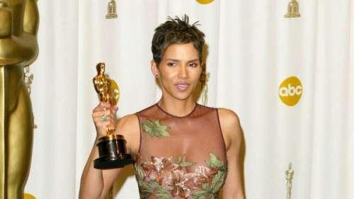 L'histoirederrière lelook. Halle Berry : pourquoi la star a marqué l'histoire des Oscars avec cette tenue ?