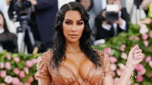Kim Kardashian accusée, une nouvelle fois, d'appropriation culturelle