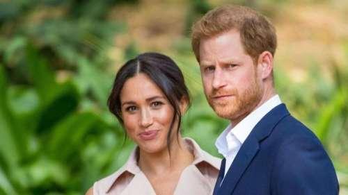 Meghan et Harry : les dessous de la naissance de leur fille Lilibet révélés