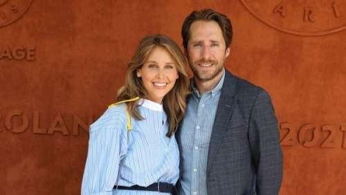 Ces couples qui affichent leur amour à Roland-Garros