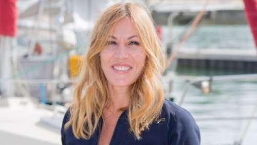 Mathilde Seigner : ces cachotteries faites à sa mère pour l'épargner